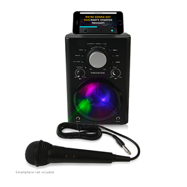 808 Audio SPKA30