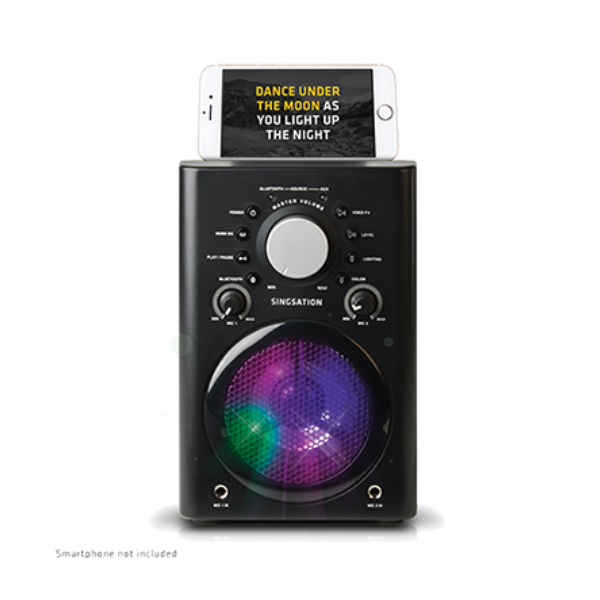 808 Audio Singsation Classic review