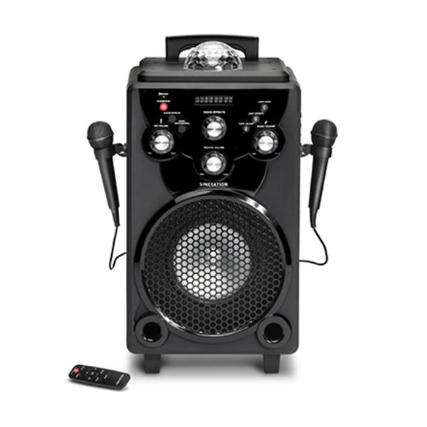 808 Audio Singsation Bravo review